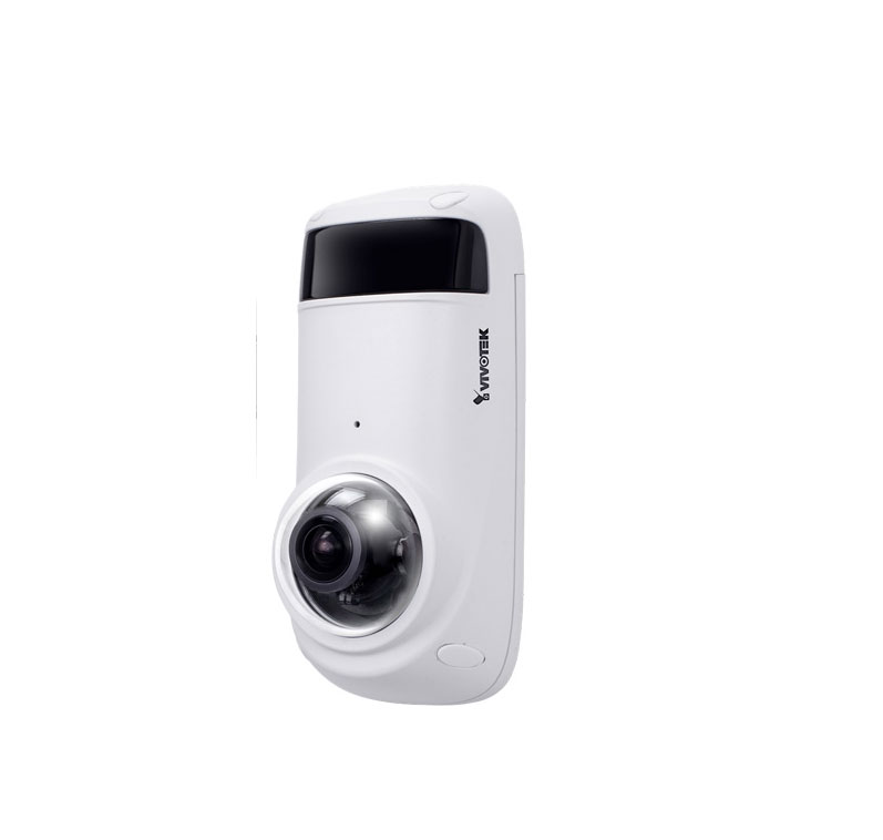 180 degree security video camera